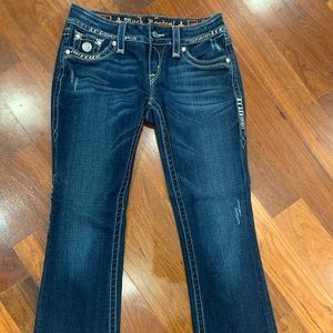 Rock Revival Celine Boot Cut Jeans